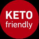 Keto Friendly Circle