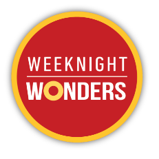 Weeknight Wonders